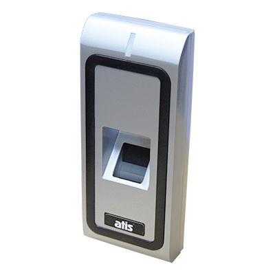 Считыватель отпечатков пальцев и бесконтактных карт FPR-EM
