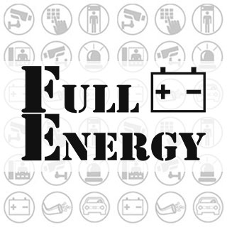 Full Energy - power supply company
