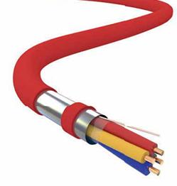 огнестойкий кабель | SEC Group